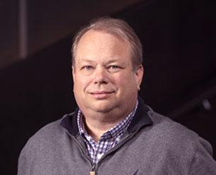 Associate Professor Bruce Christensen