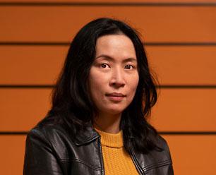 Professor Shuk Ying (Susanna) Ho