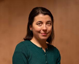 Dr Solène Inceoglu
