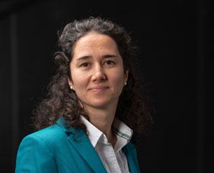 Dr Katerina Kormusheva