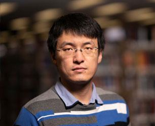 Mr Chen Tang