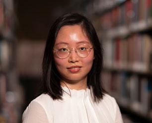 Ms Yuan (Helen) Ping