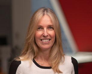 Associate Professor Elizabeth Rieger