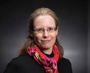Associate Professor Heather Roberts