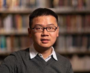 Dr Tao Zou