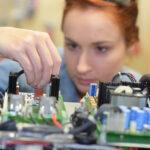 Engineering a swift turnaround