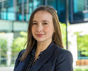 Dr Gemma King